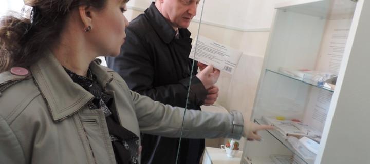 ОНФ провел мониторинг исполнения «майских указов» в Ботлихе
