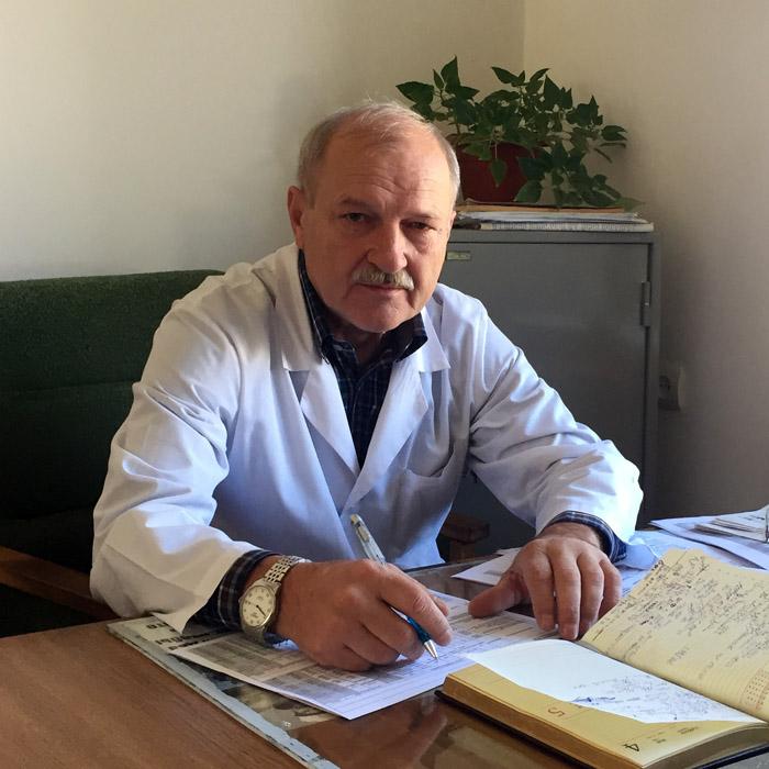 Дибиров Зиявудин Магомедович